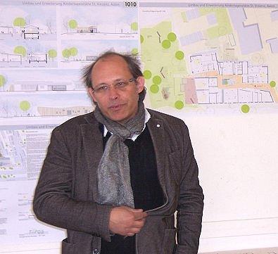 Architekt Aalen aiz aalen mai 2011