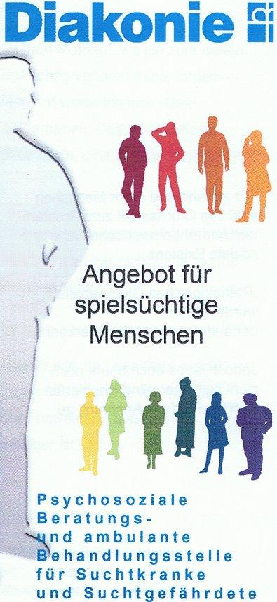 Spielsucht Therapie Heidenheim